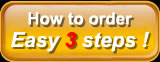 How to order Easy 3 steps!